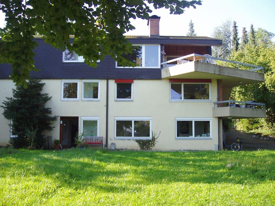 Bei der fischerin vom bodensee apartments for rent in for Bodensee apartment