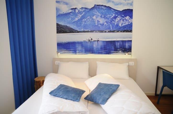 Energy Hotel - Experience Trentino - Calceranica Al Lago