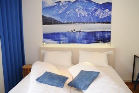 Energy Hotel - Experience Trentino - Calceranica Al Lago - Bed & Breakfast