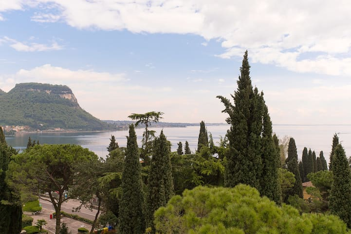 Relaxing place in Garda Lake - Garda - Apartmen