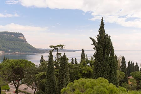 Relaxing place in Garda Lake - Garda - Apartament