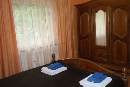 Casa  Double M - Vama Veche - Bed & Breakfast