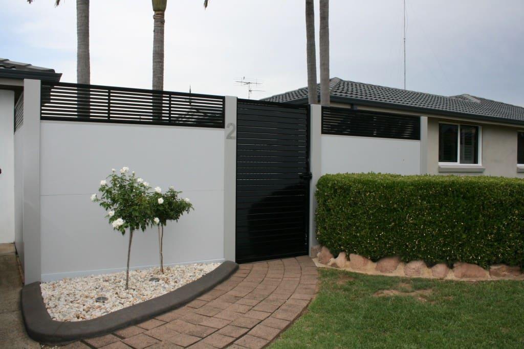 Street Entry