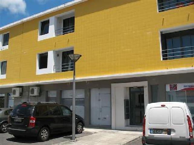 Apartamento Ideal em Ponta Delgada - Ponta Delgada - Flat