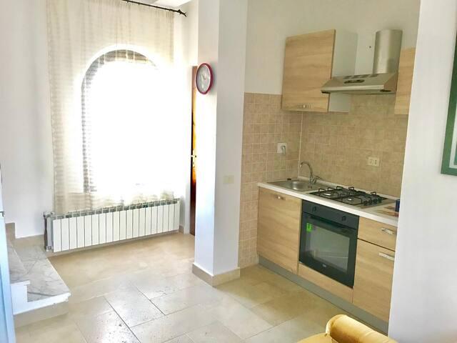 Appartamento pieno centro Todi piazza del Popolo