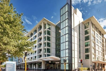 Central Auckland studio great location free wifi - Auckland