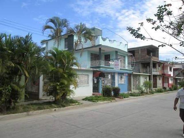 Casa Particular para alquilar en Bayamo, Cuba. 2 - Bayamo - Apartment