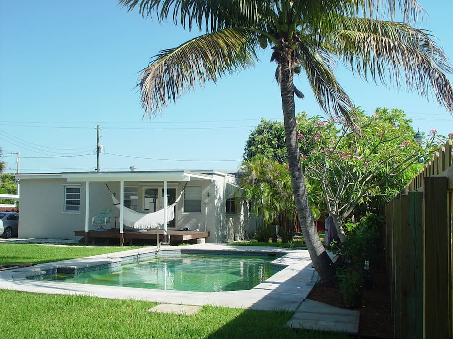Cozy Apartment In Fort Lauderdale Apartments For Rent In