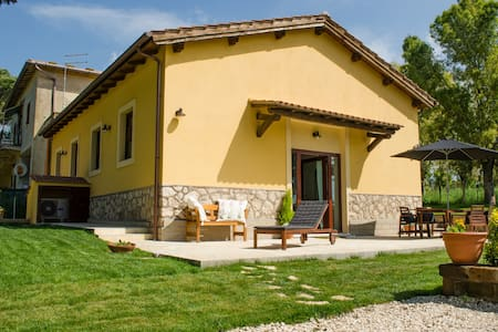 COUNTRY HOUSE near ROMA - Cerveteri - Villa