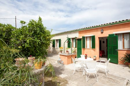 Cosy house in center of Mallorca - Binissalem - 独立屋