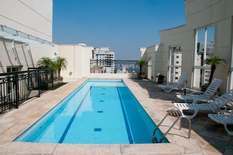 Premium Comfort Luxury Apartment /#1 Best Location