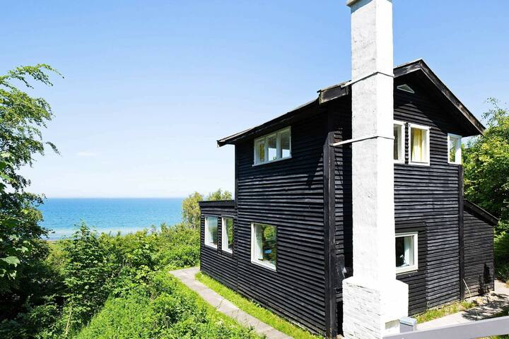 5 person holiday home in Asnæs