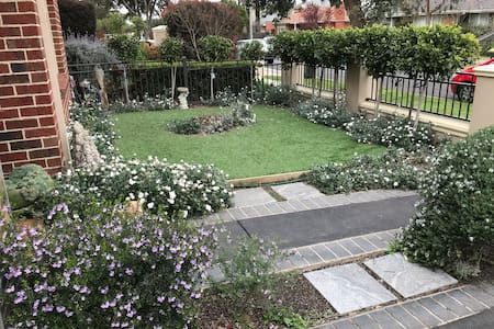 Haven in Pascoe Vale