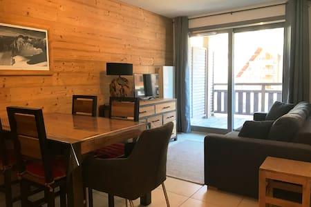 Appartement Neuf à AURIS en OISANS/ALPE D'HUEZ - Auris - Квартира