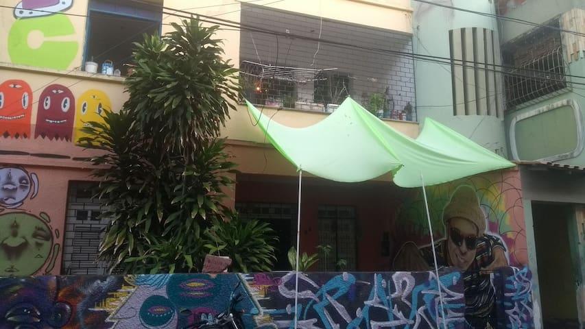Casa de Artistas Praia de Iracema