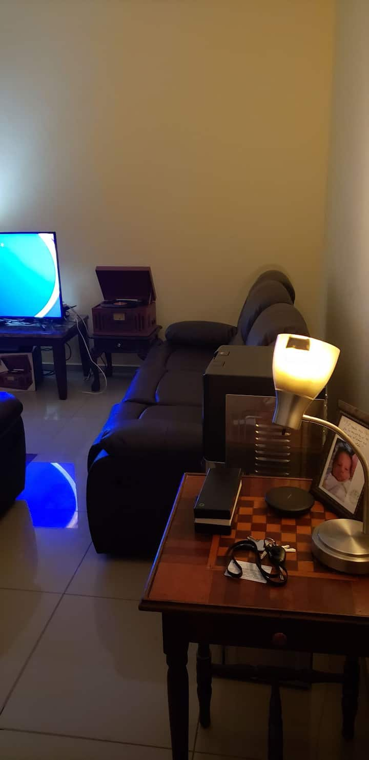 Apartamento en Nacaome, comodidad garantizada!