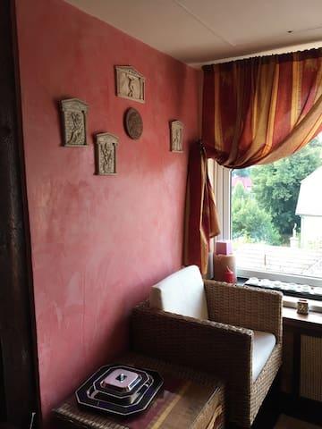 Filomena's Apartament