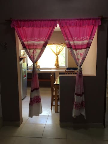 The room isla mujeres