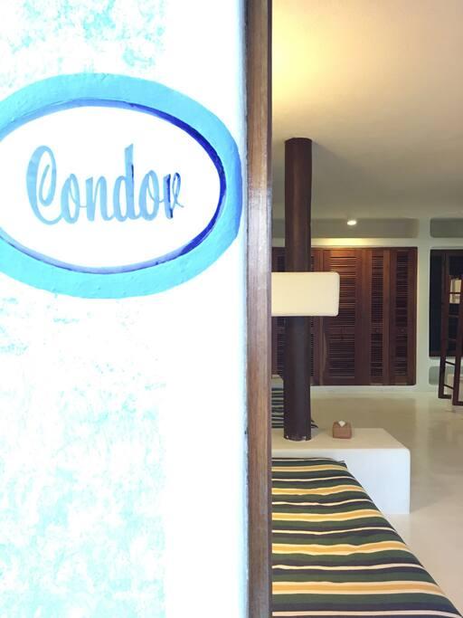 ¡Bienvenidos a Condor!