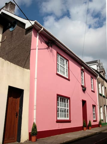 Historic district, Chapel Street, Shandon, Cork - Cork - Hus