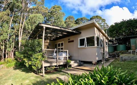 Bombora Cottage, the perfect coastal get away!