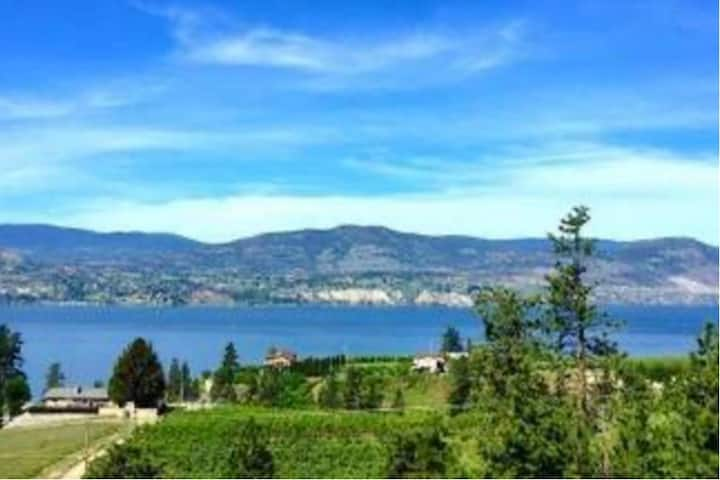 The Suite Life in  Naramata