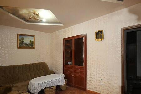 Separated entrance, city heart;) - Jerewan - Wohnung