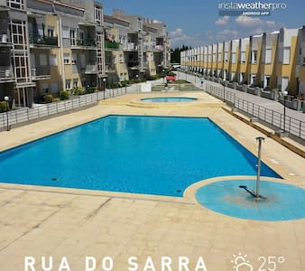 Modern apartment near Lisbon - Carregado - Appartement
