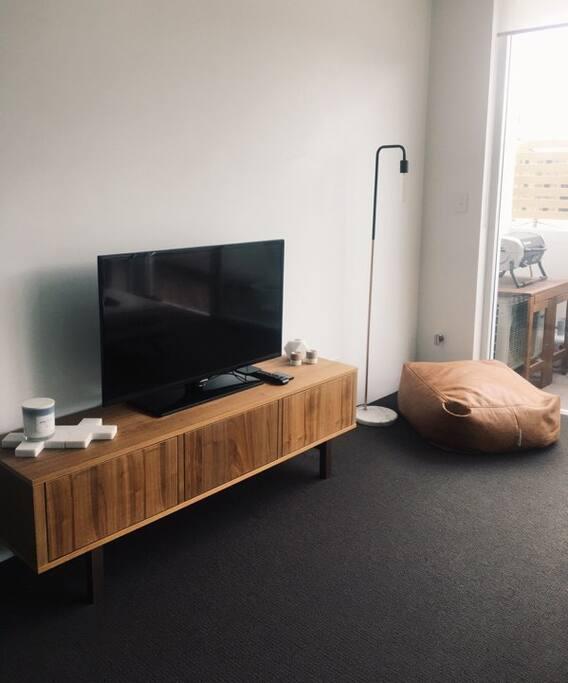 Apple TV/WIFI/Netflix