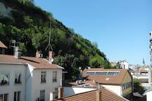 Bel appartement dans le Vieux Lyon