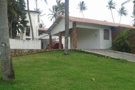 Casa de Praia Jacuma/Pitangui - NATAL /CEARA-MIRIM