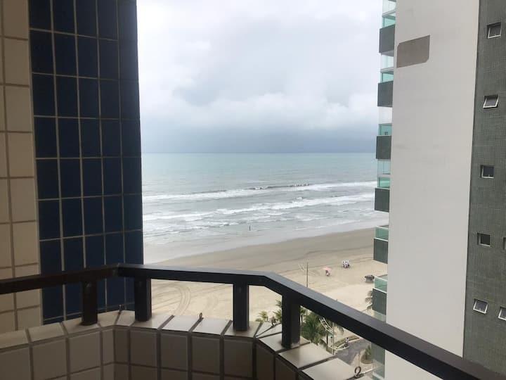 Apartamento Beira da Praia