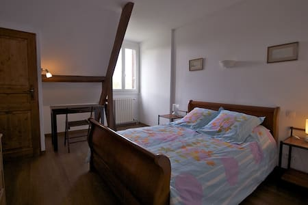 B&B near Sarlat Room 2 sleeps 2 - Sainte-Nathalène - Bed & Breakfast
