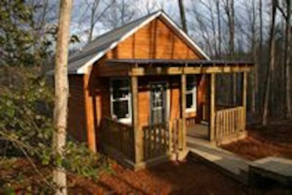 The Mill House is perfect for the quite getaway you've been needing!