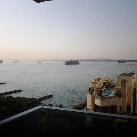 Apartamento en el Laguito - Cartagena das Indias - Apartamento