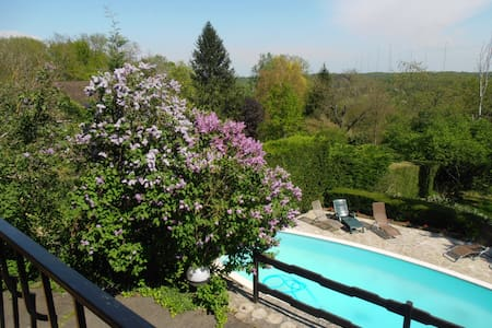 "2 bedrooms ""La Fargette"" - Saint-Fargeau-Ponthierry"