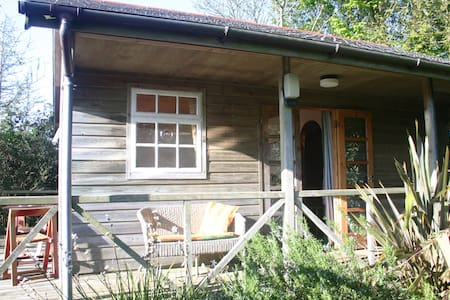 The Chalet at Quillet - Trenwheal - Bungalo