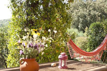 Breath and relax in the Tuscan nature near the seaside