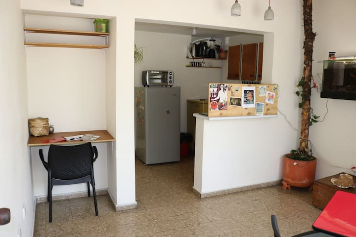 Medellín  cosy apartment in residential area.