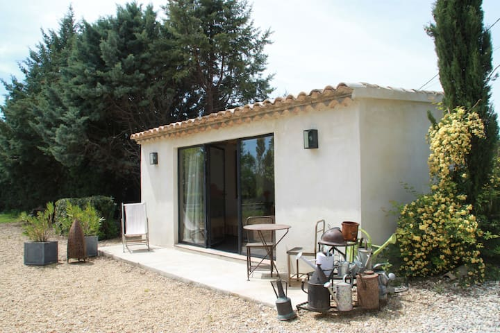 Lovely little house in my garden - Aix-en-Provence - Huis