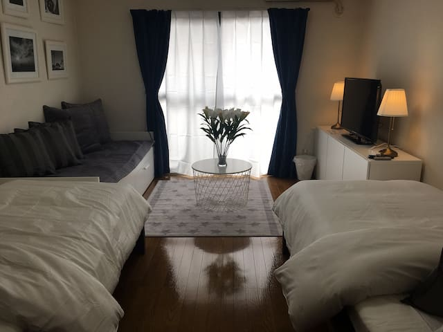 ★Apartment in Narita 117★