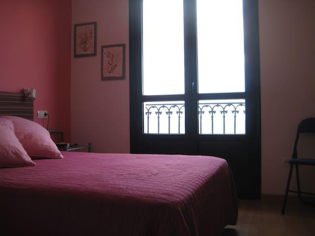 piso en Foz - Lugo - Foz - อพาร์ทเมนท์