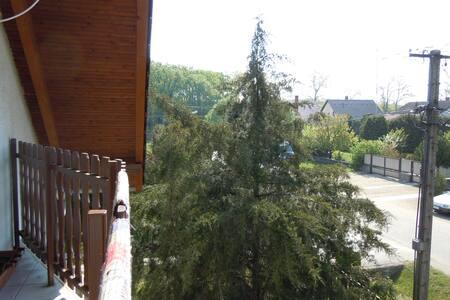 Hungary-Fertőd apartement Kata - Fertőd