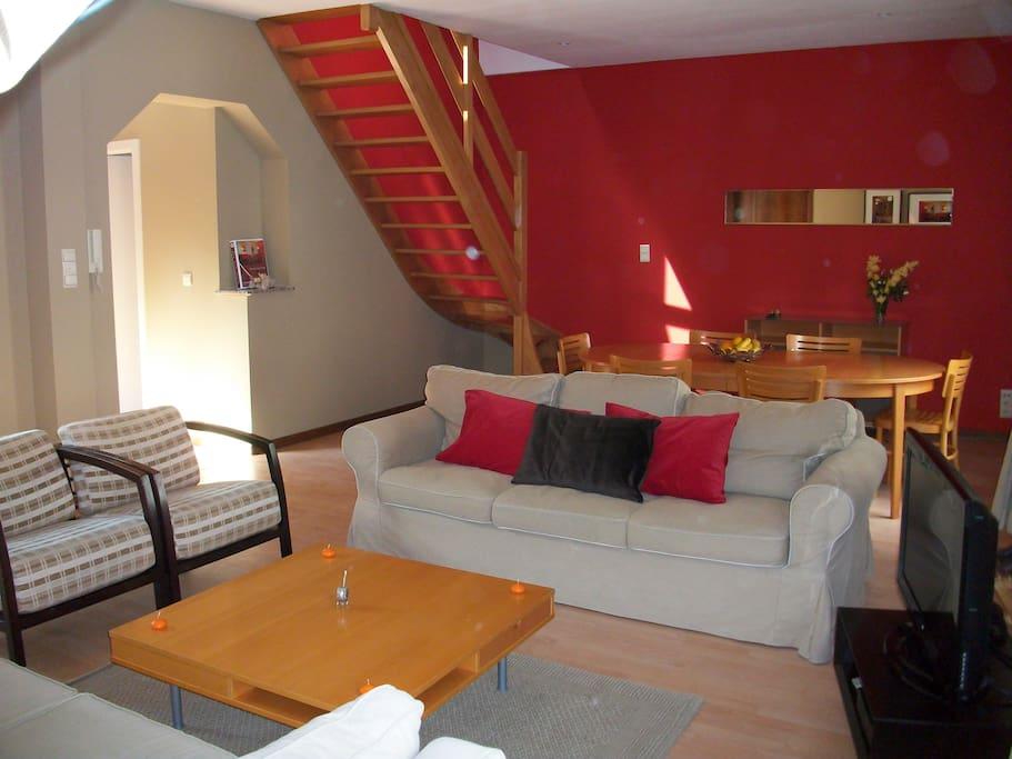 Appartement 3 chambres quartier ue appartements louer - Appartement a louer a bruxelles 3 chambres ...