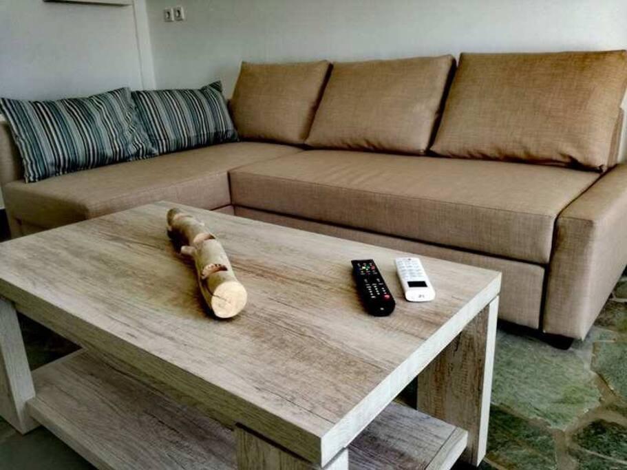 Σαλονι - Living room