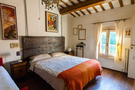 ❤ B&B Cà Barbona Country House