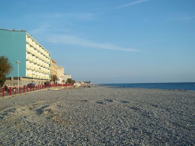 Casa Provenza - Vallecrosia - Apartamento