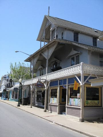 Best Location on the Island - Oak Bluffs - Flat