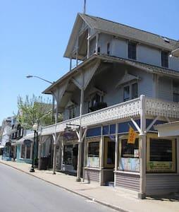 Best Location on the Island - Oak Bluffs - 公寓