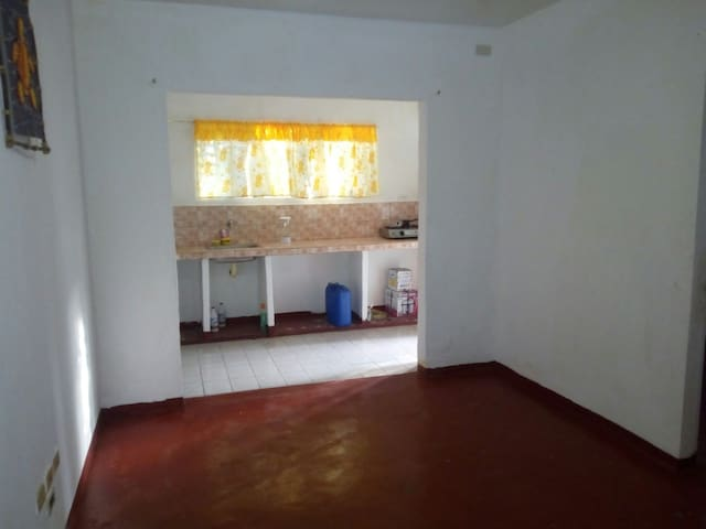 Dauin dive hostel - Dauin - Apartment